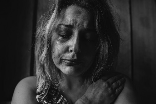 grief counselling london